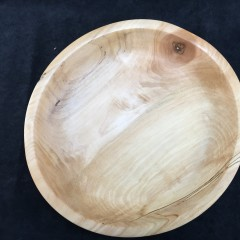 Wide & Shallow Serving Bowl