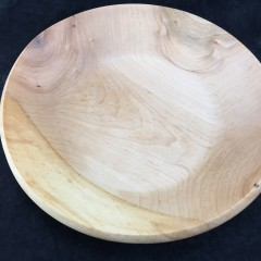 Cottonwood Fruit Bowl